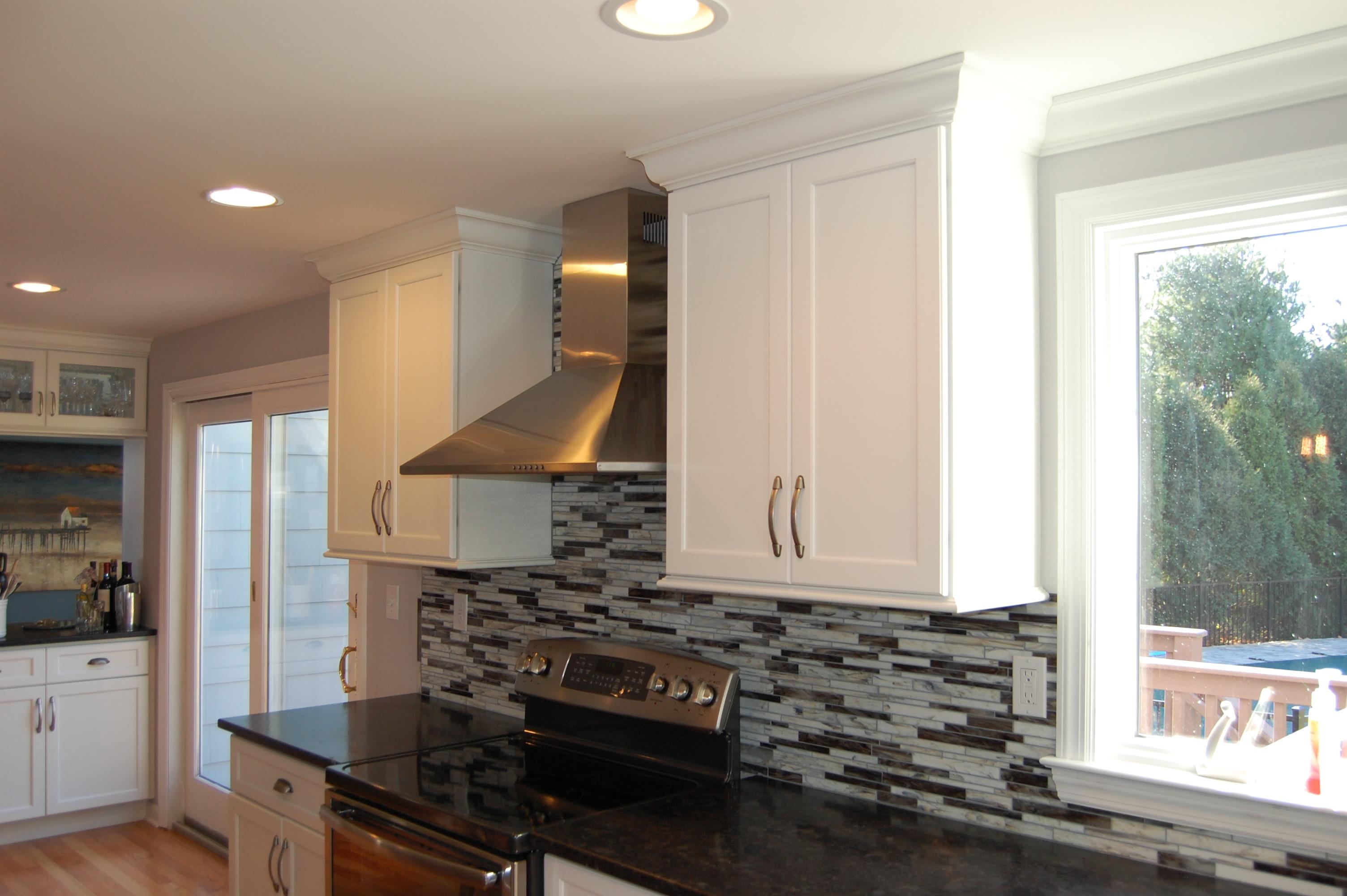 Kitchen Design Monroe Ct